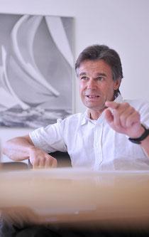 Markus Gamper.