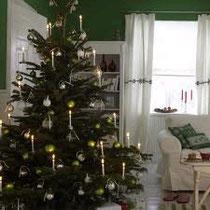 Wie legt man ein Fondskonto unter den Weihnachtsbaum?