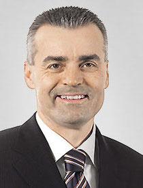 Andreas Bogenstätter, Leiter Private Banking Region Bern, Berner Kantonalbank.