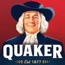 Auch Quaker Oats ist ein potenzieller Übernahmekandidat