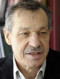 Rudolf Burger, Gemeindepräsident von Bolligen.