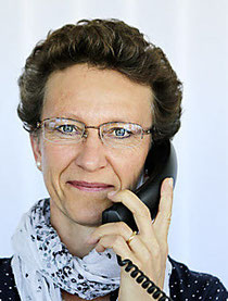 Ruth Sutter, Bernische Pensionskasse.