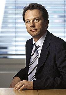 Bankenkenner Dirk Schütz