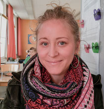 Dipl. Tanzpädagogin Iva Dekovic