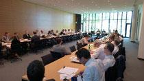 III. Sitzung in Berlin