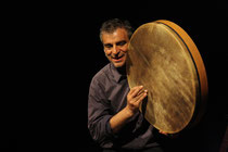 Luigi Rignanese. © Service culturel de Venelles-Priscillia Diana