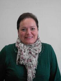 Frau Konanec, Pädagogische Mitarbeiterin