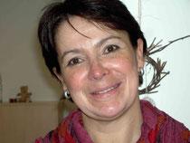 Magdalena Amodio, Freizeitpädagogin für die Ganztageskinder der Klassen 2