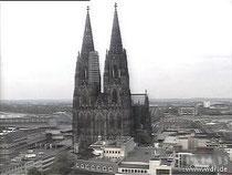 Kölner Dom= Live Cam