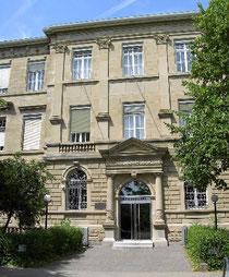 OL Gericht Karlsruhe_ Eingang