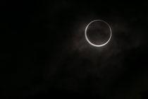 指輪 月食 星 月