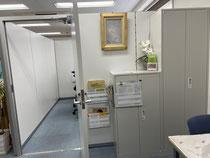 愛知県弁護士会法律相談センターのPR用マグネット