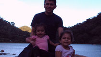 Juan Bautista y Familia