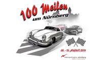 08. bis 10. August 2014. Die 100 Meilen um Nürnberg