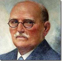 Wilhelm Fohr, 1896 - 1972