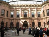 Zeughaus Deutsch Historisches Museum Berlin, Unter den Linden