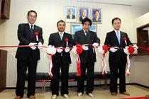 半田晴久 深見東州 在福岡カンボジア王国名誉領事 HARUHISA HANDA TOSHU FUKAMI