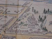 江戸時代の常瑞寺