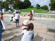 子連れで通える整体院/東京都品川区/荏原町/旗の台