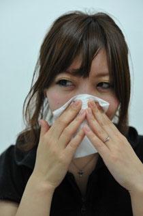 豆乳等によるアレルギーの報告がこのところ増えている