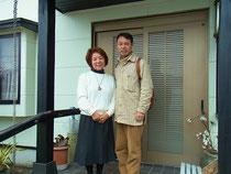 早川農苑の早川さんと