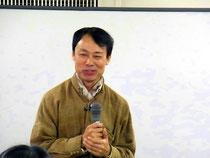 マクロビオティック・インストラクター養成講座 福岡第2期第3回