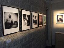 Exposition Mobile Camera Club. Paris