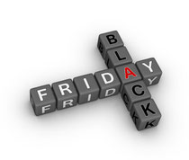 Black Friday - Social Media