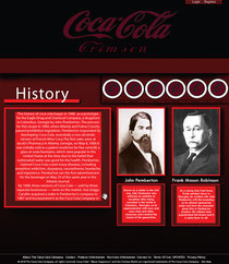 Coca Cola Crimson php page 3