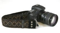 "Dakota Teak 2"" Camera Strap"