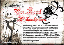 Einladung Weihnachtsbiere 2013