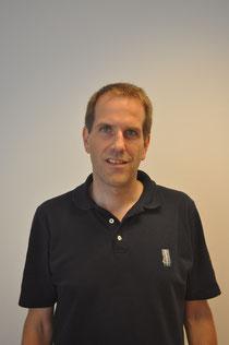 Jan-Martin Erich - Facharzt für Allgemeinmedizin