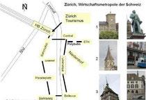 pdf stadtplan zürich