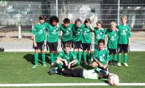 E1 Siegerteam