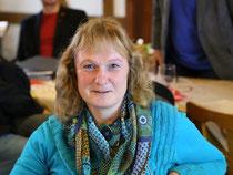"""Sabine Schmidt zitierte das Meinungsforschungsinstitut """"Forsa"""", nach dem """"Gesundheit"""" auf der Wunschliste der Befragten ganz oben steht."""