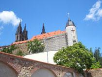 Burg Meißen