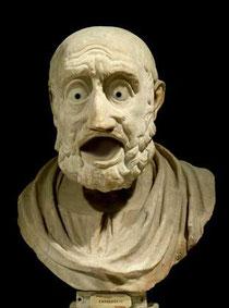 Гиппократ увидел, что делают его коллеги сегодня....