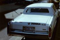 So war es damals...Donna + der CAD