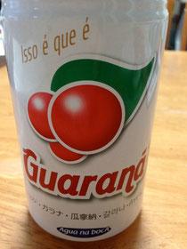 Guaraná:ガラナ