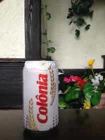 Colônia: コロニア(ブラジルビール)