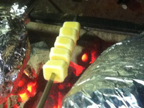 Queijo:ケイジョ/チーズ