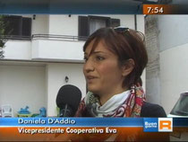 Daniela D'Addio