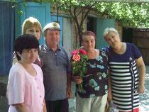 52 года вместе супруги Тарасовы