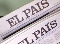 Diario El País día 3 de Enero de 2005