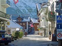 Village Champéry
