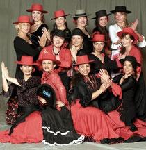 Gruppo Raices de Gitana