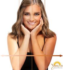 Der schnelle Haarwuchs die Vitamine die Rezensionen