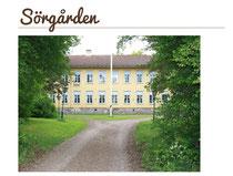 Ich war 14 Tage auf einer Jugendfreizeit in Schweden.