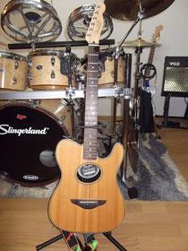 Fender JP Terecoustic