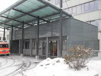 Kreiskrankenhaus Weißwasser